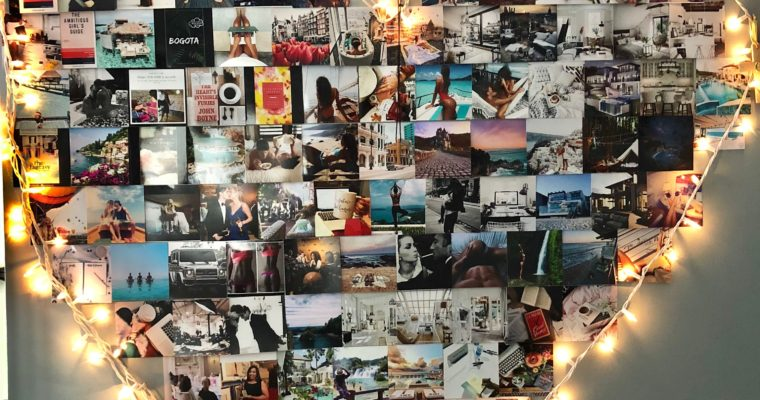 The Importance of a Vision Board