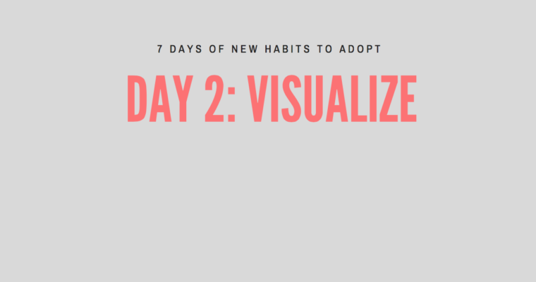 DAY 2: Visualize